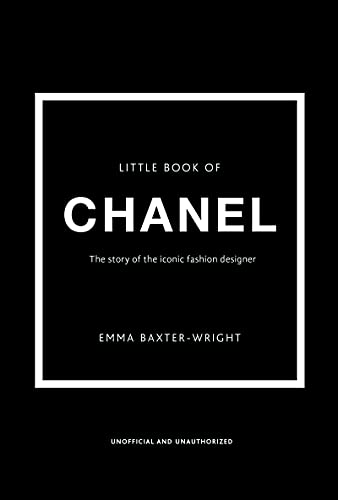 9781780979021: The Little Book of Chanel