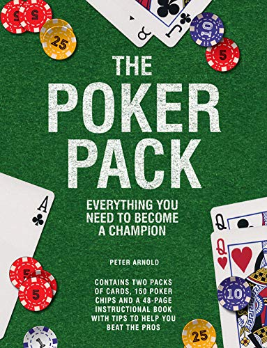 9781780979069: The Poker Pack: Everything You Need to Become a Champion