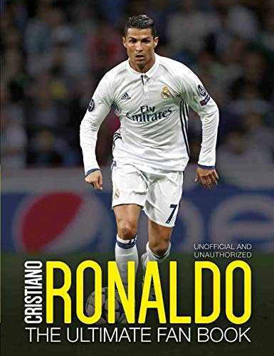 9781780979205: Cristiano Ronaldo: The Ultimate Fan Book