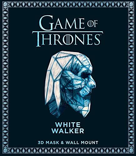 Game Of Thrones: White Walker