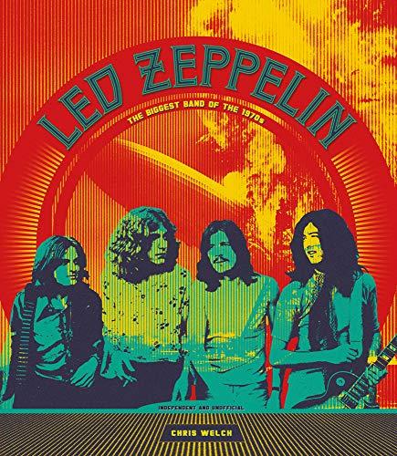 Led Zeppelin (Hardback): Chris Welch