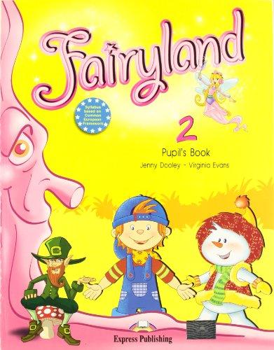 9781780980102: Fairyland: Pupils Pack (International) Level 2