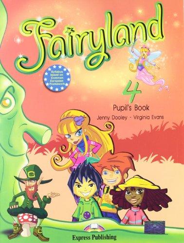 9781780980126: Fairyland: Pupils Pack (International) Level 4