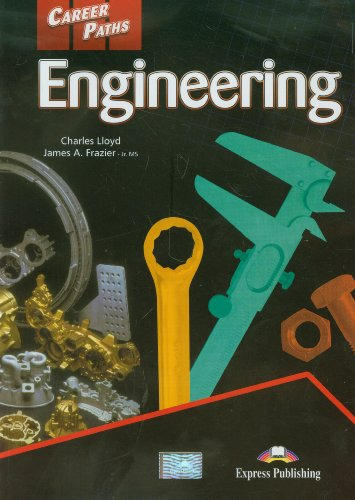 9781780980164: Career Paths - Engineering: Student's Book - International