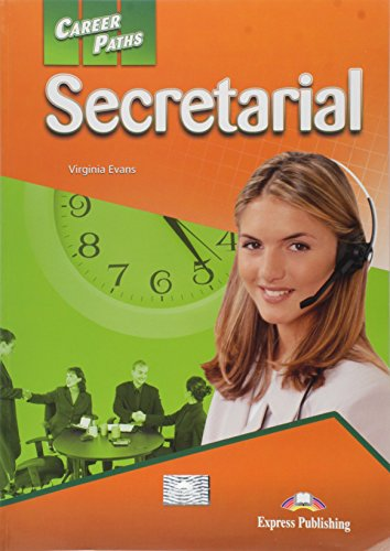 9781780980409: Career Paths - Secretarial: Teacher's Pack 2 (International)