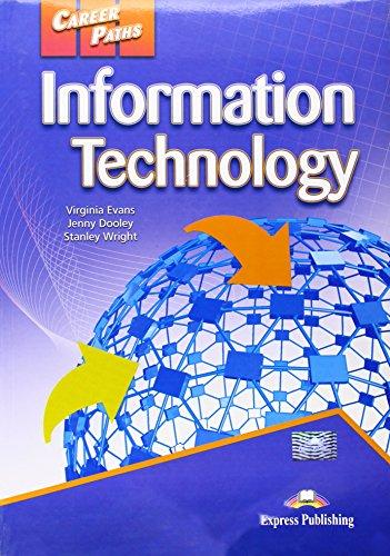 9781780980447: Career Paths - Information Technology: Teacher's Pack 1 (International)