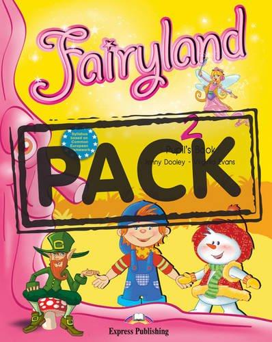 9781780981079: Fairyland: Pupils Pack (Hungary) Level 2