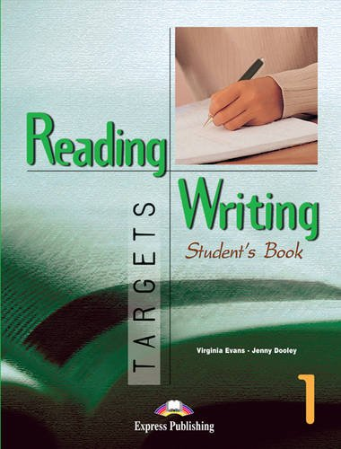 9781780982533: Reading & Writing Targets: Student's Book Revised (INTERNATIONAL) No. 1
