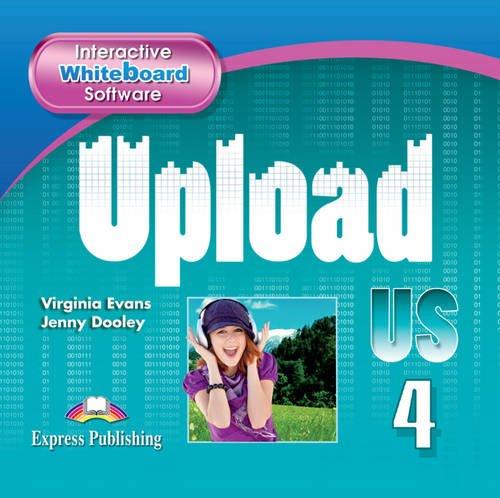 9781780982618: Upload US: IWB (CD-ROM) (US) Level 4