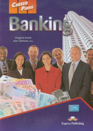 9781780983554: Career Paths Banking: Student's Book (International)