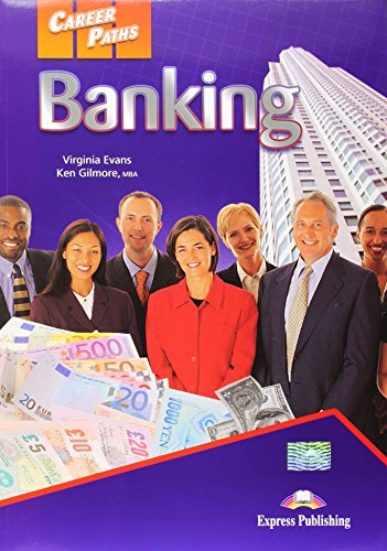 9781780983653: Career Paths Banking: Teacher's Pack 1 (International)