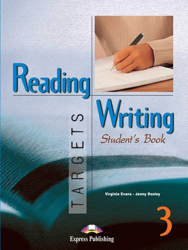 9781780983714: Reading & Writing Targets: Student's Book Revised (INTERNATIONAL) No. 3