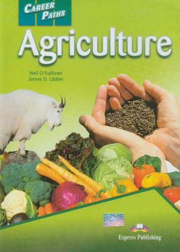 9781780983783: Career Paths - Agriculture: Student's Book (INTERNATIONAL)