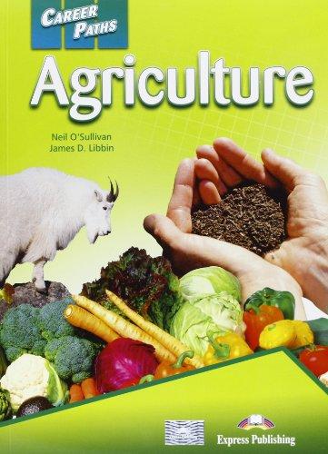 9781780983868: Career paths agricolture. Student's book. Con CD Audio. Per gli Ist. professionali per l'agricoltura