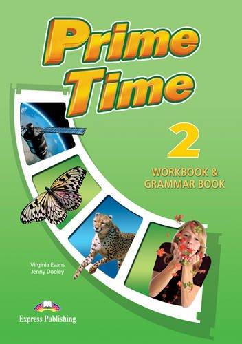 9781780984469: Prime Time: Workbook (TURKEY) Level 2