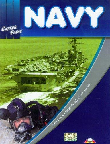 9781780984575: Career Paths - Navy: Student's Book (INTERNATIONAL)