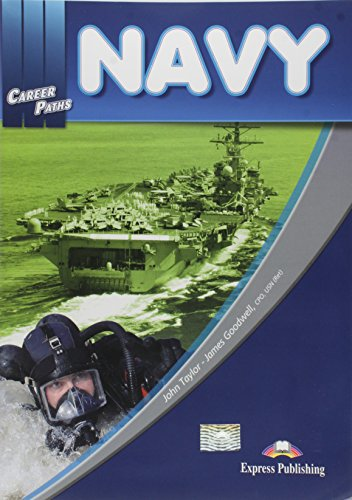 Career Paths - Navy: Student's Pack 1 (International) (9781780984650) by Virginia Evans; Jenny Dooley