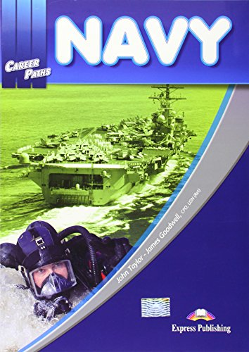 9781780984667: Career Paths - Navy: Student's Pack 2 (International)