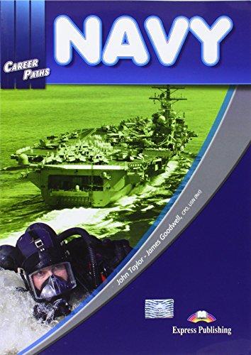 9781780984681: Career Paths - Navy: Teacher's Pack 2 (International)