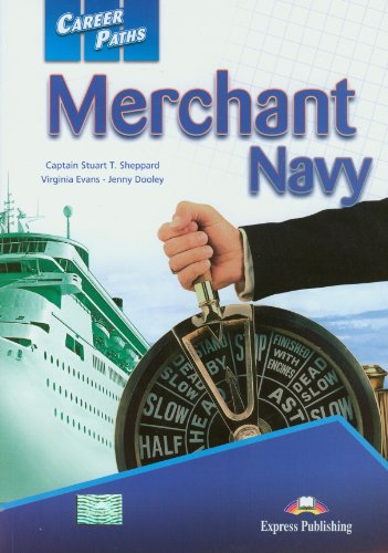 9781780985671: Career Paths Merchant Navy Student's Book