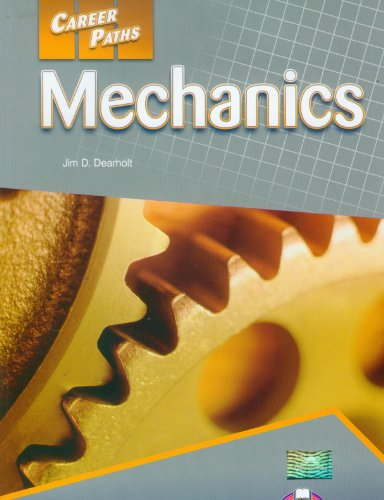 9781780986210: Career Paths - Mechanics: Student's Book (INTERNATIONAL)