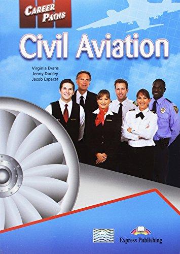 9781780986418: Career Paths - Civil Aviation: Student's Pack 1 (International)