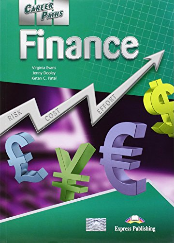9781780986456: Career Paths - Finance: Student's Book (INTERNATIONAL)
