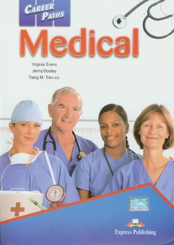 9781780986579: Career Paths - Medical: Student's Book (INTERNATIONAL)