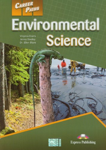 9781780986692: Career Paths - Environmental Science: Student's Book (INTERNATIONAL)