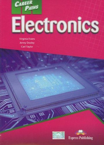9781780986968: Career Paths - Electronics: Student's Book (INTERNATIONAL)
