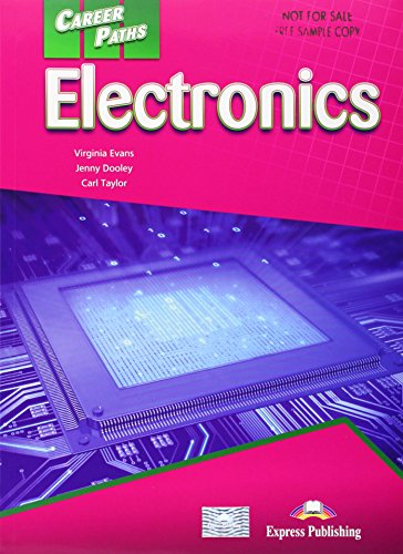 9781780987064: Career Paths - Electronics: Teacher's Pack 1 (International)