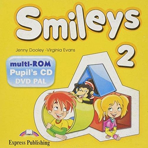 9781780987347: Smileys 2