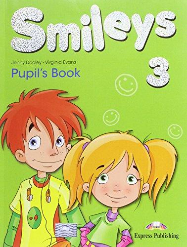 9781780987422: Smileys 3