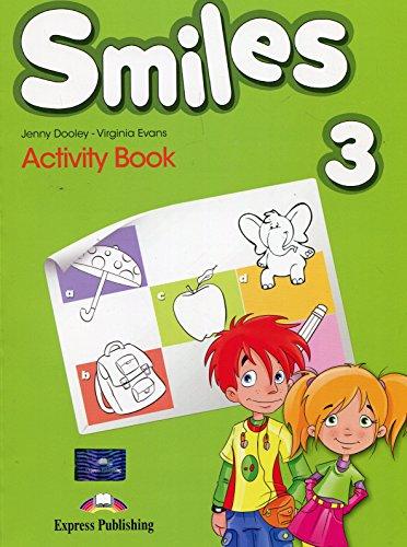 9781780987439: Smileys 3