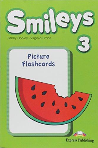 9781780987491: Smileys 3