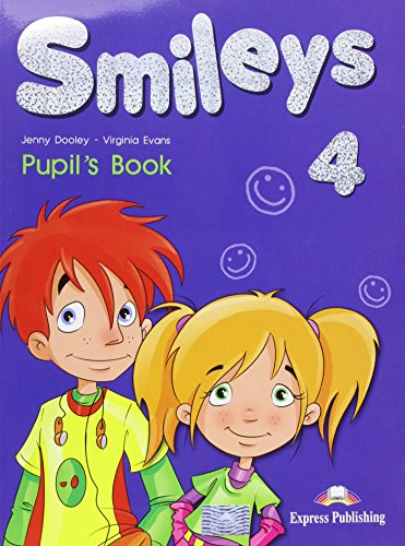 9781780987538: Smileys 4