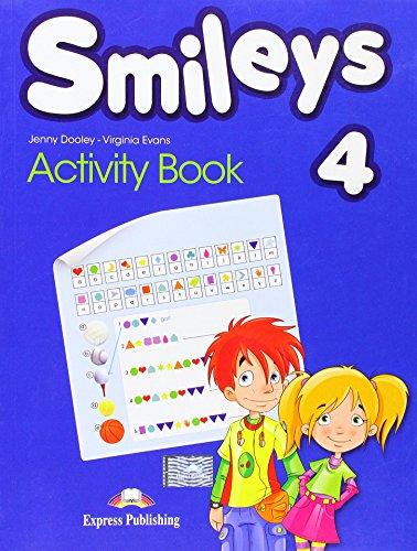 9781780987545: Smileys 4