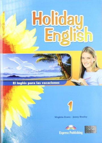 9781780987958: Holiday English 1 El Ingles Para Las Vacaciones: Student's Pack 3 (Spain)