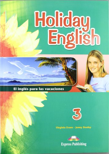 9781780987996: Holiday English 3 El Ingles Para Las Vacaciones: Student's Pack 3 (Spain)