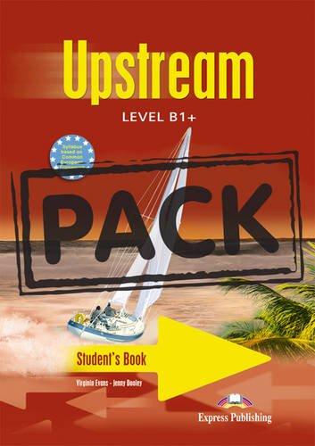 9781780988818: Upstream Level B1+: Student's Pack (Hungary)