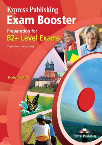 9781780989648: Express Publishing Exam Booster Preparation for B2 Level Exams: Student's Book (Lithuania)
