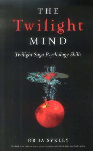 9781780991016: The Twilight Mind: Twilight Saga