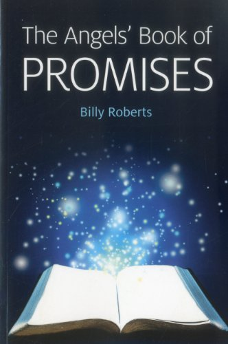 The Angels' Book of Promises: Roberts, Billy