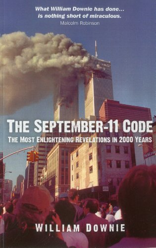 9781780992013: The September-11 Code: The Most Enlightening Revelations in 2000 Years
