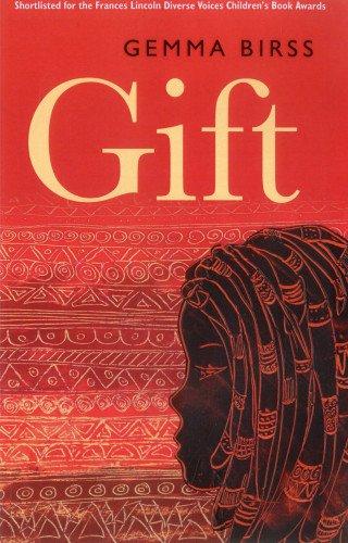 Gift: Birss, Gemma
