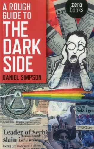 9781780993072: A Rough Guide To The Dark Side