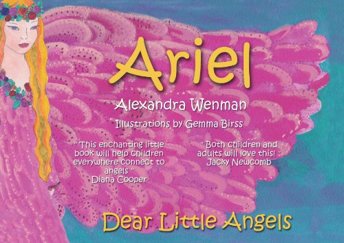Dear Little Angels: Ariel: Alexandra Wenman