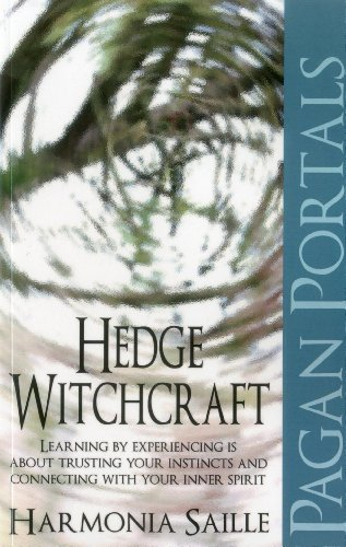 9781780993331: Pagan Portals - Hedge Witchcraft