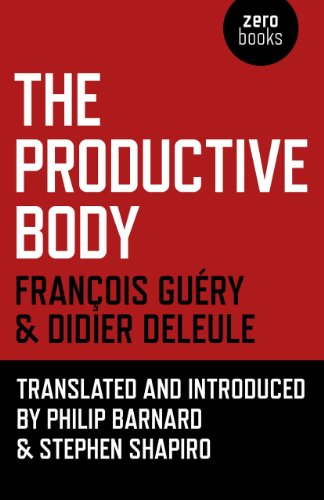 9781780995762: The Productive Body