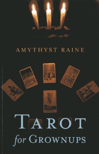 9781780995991: Tarot for Grownups